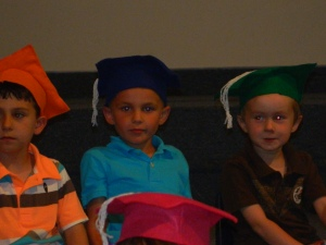 Graduated Pre-K